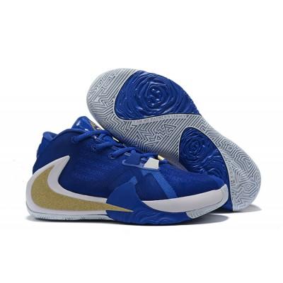 2019 Nike Zoom Freak 1 Royal Shoes