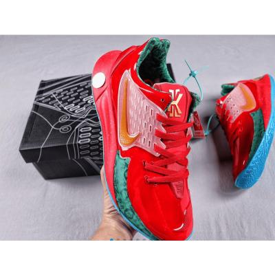 Nike KYRIE 2 Spongebob basketball Shoes
