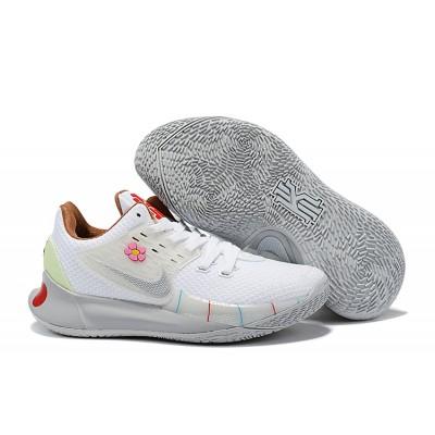 Nike Kyrie 2 Basketball Shoes White