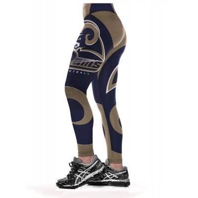 NFL Los Angeles Rams Women Leggings