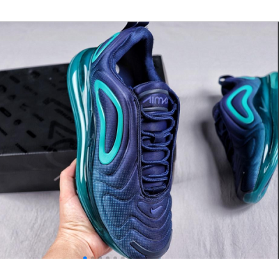 Air Max 720 Navy Blue SHOES