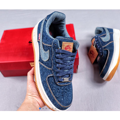 Nike Air Force 1 Retro Levis Shoes