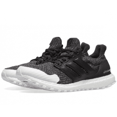 ADIDAS ULTRA BOOST X GAME OF THRONES Black Shoes