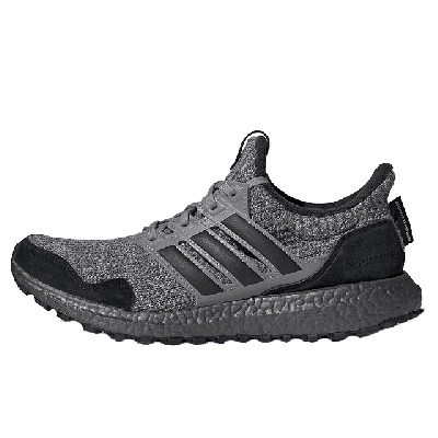 Adidas Ultra Boost 4.0 Game of Thrones House Stark Shoes