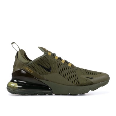 Nike Air Max 270 Olive Shoes