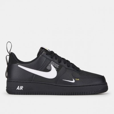 Nike Air Force 1 Black Shoes