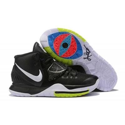 Nike Kyrie 6 Black White Shoes