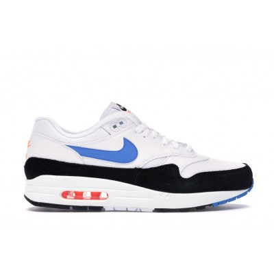 Air Max 90 White Navy  Shoes