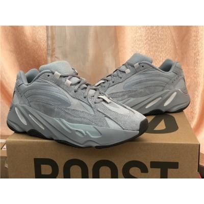"Adidas Yeezy Boost 700 V2 ""Hospital Blue""Shoes"