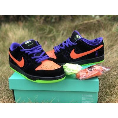 Nike SB Halloween Shoes