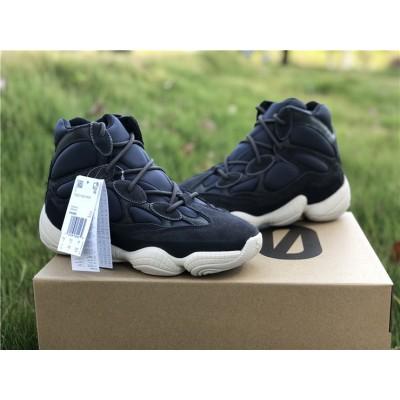 """Adidas Yeezy 500 High """"Slate"""" Shoes"""