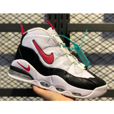 Nike Air More Uptempo '95 QS SHOES