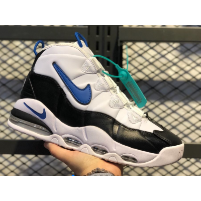 Nike Air More Uptempo '95 QS White SHOES