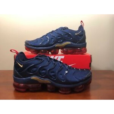NIKE AIR VAPORMAX PLUS  Olympic Shoes