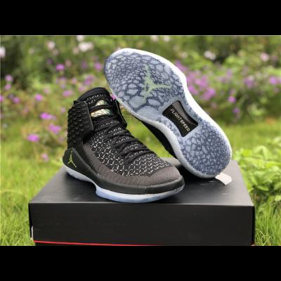 "Air Jordan 32 ""Black Cat"" Shoes"