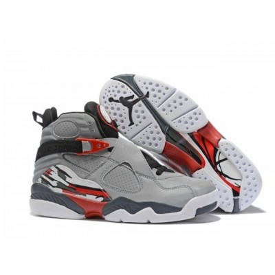 Air Jordan 6s grey shoes