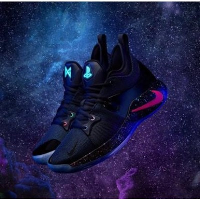 """Nike PG 2 """"PlayStation"""" Shoes"""
