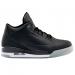 Air jordan 3 Retro 5Lab3  Black Black