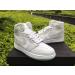 "Air Jordan 1 Retro High GS ""Frost White"" Shoes"