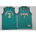 Adidas NBA Vancouver Grizzlies #3 Shareef Abdur-Rahim Jersey
