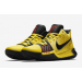 Nike Kyrie 3 Bruce Lee Yellow Men Shoes