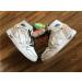 Air Jordan 1 Off White In White Men Women Shoes