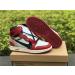 Air Jordan 1 Off White Chicago Men Women Shoes