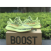 Adidas Yeezy Boost 350 V2 Semi Frozen Yellow Shoes