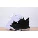 Nike LeBron 15 Black Kids Shoes