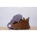 Nike LeBron 15 Brown Kids Shoes