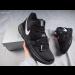 Nike Kyrie 5 Black White Shoes