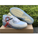 Off-White x Nike Lab Air Max 90 White Shoes