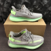 Adidas Yeezy Boost 350 V2  Gray Green Shoes