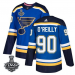 NHL St. Louis Blues 90 Ryan O'Reilly 2019 Stanley Cup Final Blue Adidas Men Jersey