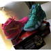 "Nike Kyrie 4 NBA 2K18 ""Road to 99"" Shoes"
